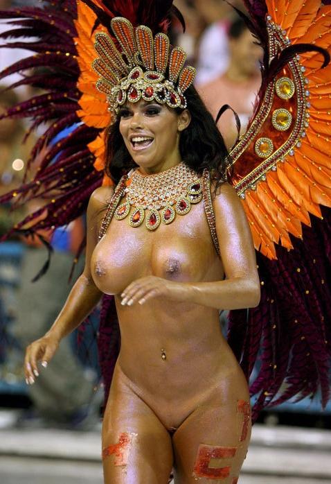 viviane araujo ist das heisseste girl brasiliens